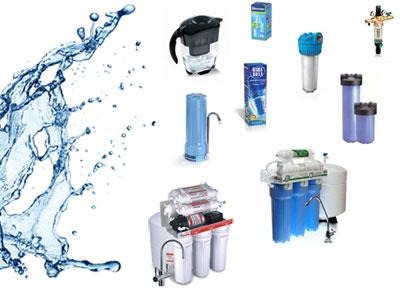 Какой купить фильтр для очистки воды (видео)